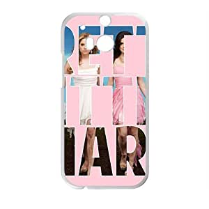 pretty little liars Phone Case for HTC One M8