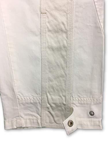 In Rrp W34l32 Cream Jeans £245 00 Girbaud RqHSA
