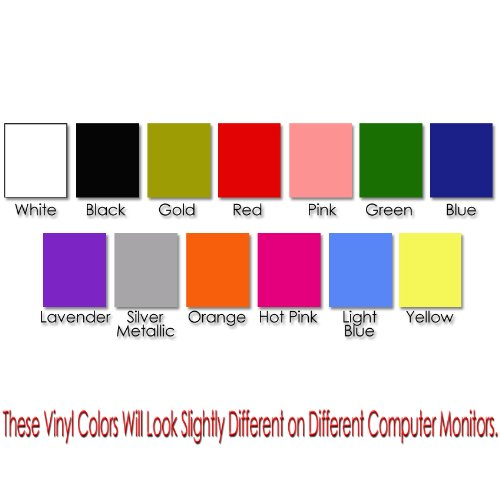 "John Deere : 13"" x 7.2"" : WHITE : NOT PRINTED : Replacement Logo 4x4 Car Window Audio Vinyl Decal Sticker (Design #1)"