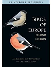 Birds of Europe: Second Edition
