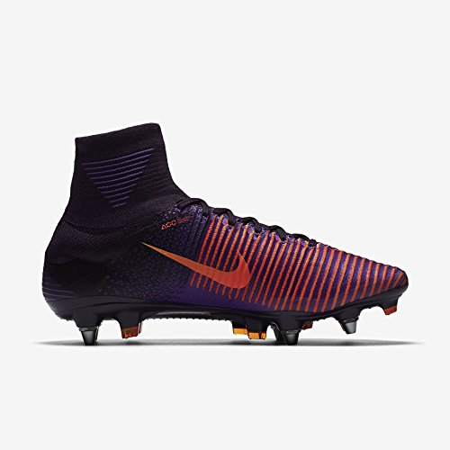 Nike Mercurial Superfly V Crampons De Soccer Softground Hommes Sgpro