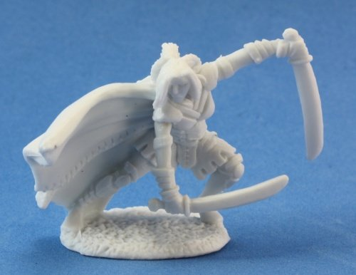 reaper miniatures ranger - 6