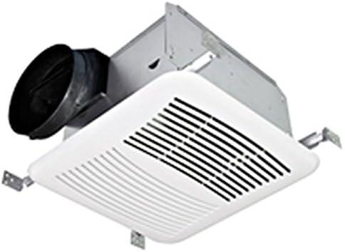 Soler y Palau PC150 150 CFM ventilador de techo para baño con 6 ...