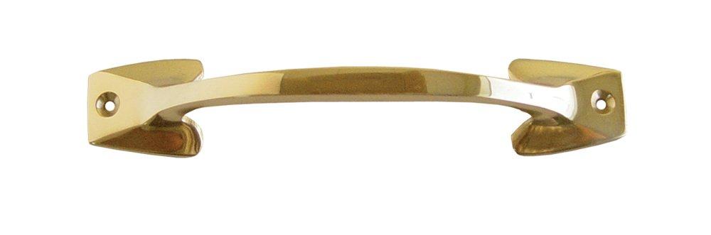 Imex la Volpe B-76525-Maniglia a pomello in ottone luce 100 mm