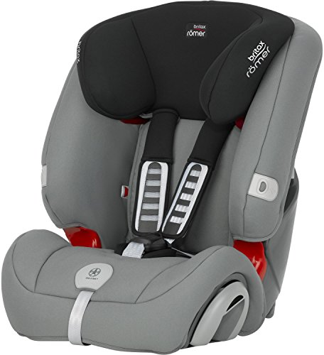 Britax 2000007856 Evolva Plus Group 123 Combination Car Seat