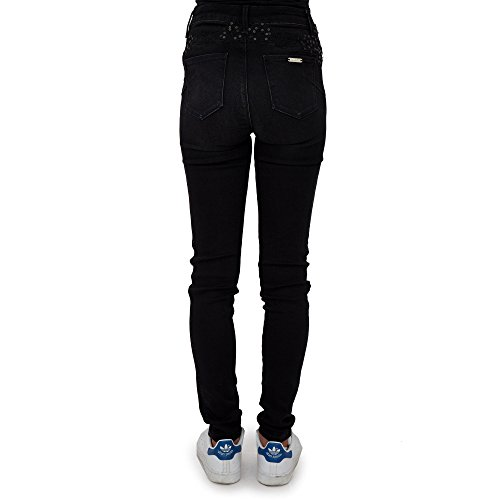 T67066 Jo Jeggings Sport Nero Liu tqt7wW4HS