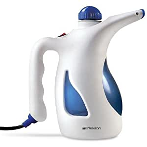 Emerson fabric steamer home kitchen - Six advantages using garment steamer ...