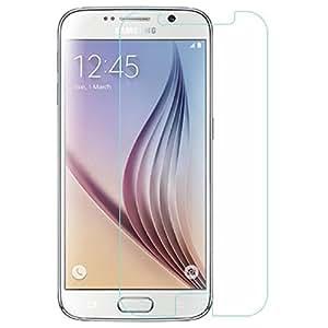 MTP Samsung Galaxy S6 G920 Amorus Protector de Pantalla de Cristal Templado, Screen Protector, Lámina protectora de Pantalla