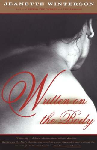 International Body - Written on the Body (Vintage International)
