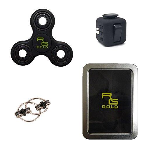 Fidget Bundle Spinner Perfect Discrete product image