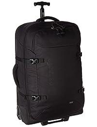 Pacsafe Toursafe AT29 Wheeled Luggage, Black