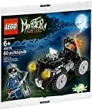 LEGO Monster Fighters 40076 Zombie Car