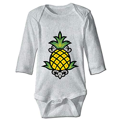 YSKHDBC Hotel Pin Infant One Piece Snapsuit Bodysuit