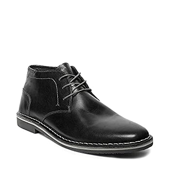 Top Men's Chukka Boots