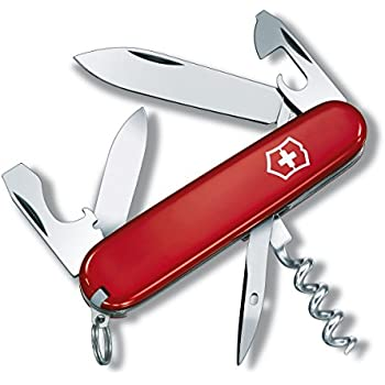 Amazon Com Victorinox Swiss Army Waiter Pocket Knife