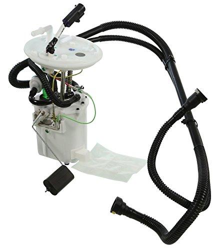 Price comparison product image Carter P76600M Fuel Pump Module Assembly