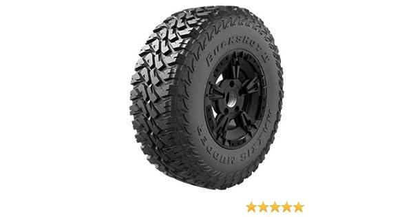 Amazon.com: Maxxis MT-764 Buckshot II All- Season Radial Tire-32/11.50R15 113Q: Maxxis Tire: Automotive