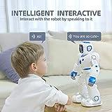 Ruko Smart Robots for Kids, Large Programmable