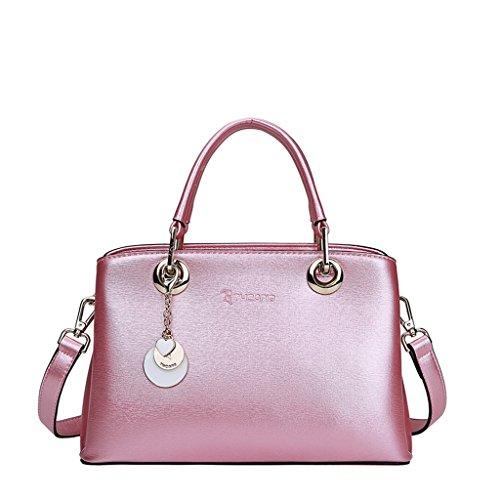 B Bandoulière Bandoulière Bags Main Sacs Bandoulière Sac Larges Sac à Lady Sacs en Métal CRR à Couleur à C Az75qTw4