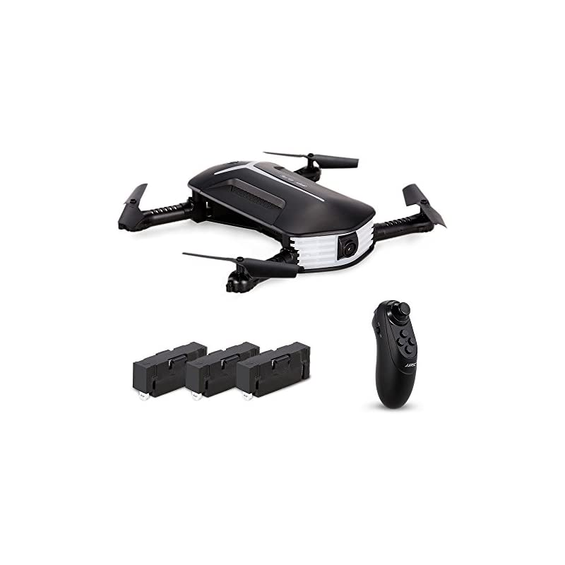 Goolsky H37 Mini Drone with 720P Camera