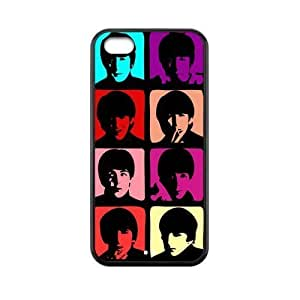 diy phone caseCustom The Beatles Back Cover Case for ipod touch 5 Designed by HnW Accessoriesdiy phone case