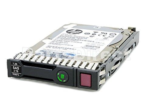 741142-B21 HP G8 G9 400-GB 2.5 SAS ME 12G EM SSD by HP