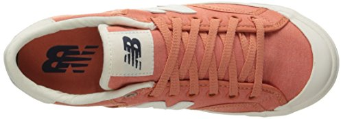 New Balance Damen Tennis WLPROV1 Lifestyle Schuhe Pink Clay/Sea Salt