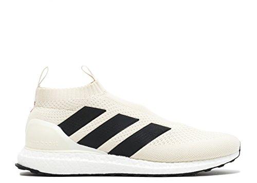 Adidas Ace 17+ Purecontrol Ultra Boos Owhite / Cblack / Rood