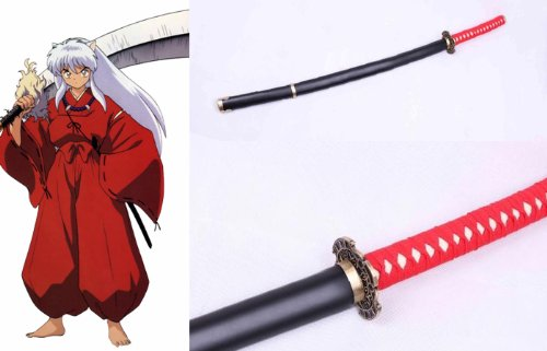 Galleon Dream2reality Cosplay Inuyasha Sesshomaru Tenseiga Replica