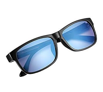 bc69ec5e25 PILESTONE TP-020 Colour Blind Glasses Tinted UV400 Glasses for Red Green Colour  Blind