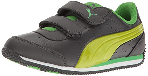 Puma Speed Lightup Power V PS Piel Zapatillas