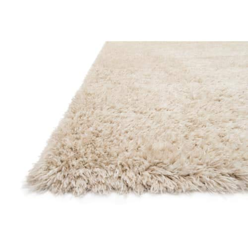 Loloi Rugs KAYLKAY-01SPA0160S Kayla SHAG Area X 1'-6'' Square, SPA