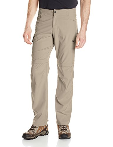 Columbia Backcountry Convertible Pant - 3