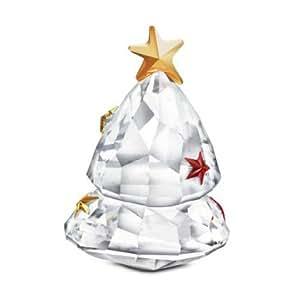 Swarovski Rocking Christmas Tree