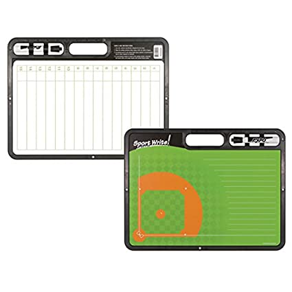 Amazon.com: Sport escritura Pro Diamond Béisbol ...