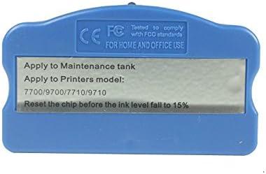 Maintenance Tank for Epson Stylus Pro 7900 9900 7910 11880 7908 9908 7890 9890