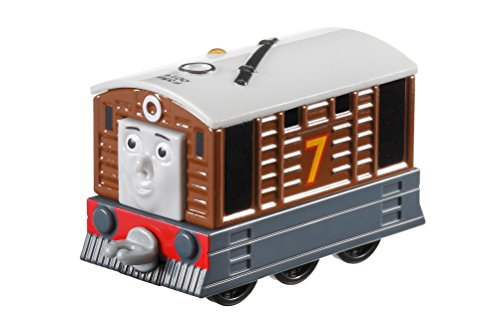toby fisher price - 7