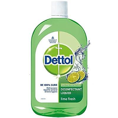 Dettol Liquid Disinfectant Cleaner