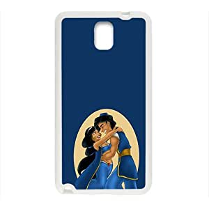 Cool-Benz Aladdin And Jasmine Blue Phone case for Samsung galaxy note3