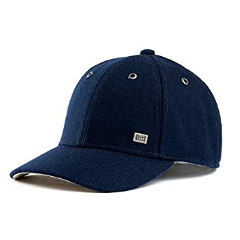 5f79da25 Image Unavailable. Image not available for. Color: Melin Brand Midnight  Baseball Cap Navy
