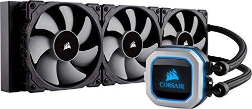 Corsair Hydro Series H150i Pro - Refrigerador líquido de CPU ...