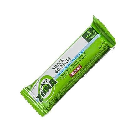 Enerzona Snack Barrita Yogur