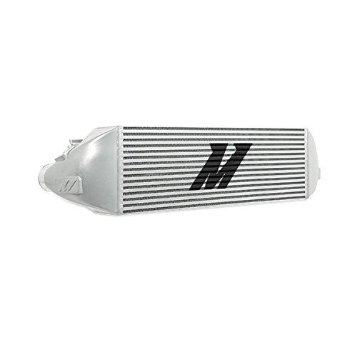 2013 Mimoto MMINT-FOST-13SL  Focus ST Performance Intercooler color plateado