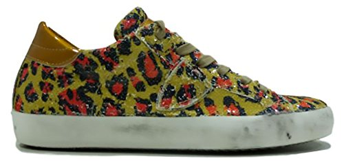Trainers Multi Coloured Women's Philippe Model x0Pnqzvv