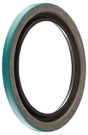 SKF 27394 LDS & Small Bore Seal, R Lip Code, HM21 Style, Inch