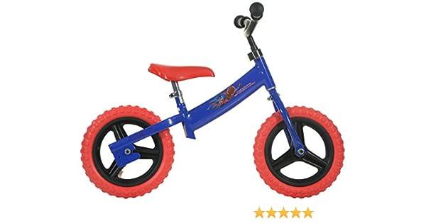 Dino Bikes – 140 r-sa – Bicicleta sin Pedales para niños 10de 2 A ...