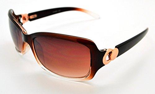 6797ff669fc108 Vox tendance classique haute qualité pour femme Mode Hot Lunettes de soleil  W étui microfibre