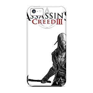 SweetyCase Case Cover For Iphone 5c Ultra Slim AueUu10390QlifV Case Cover
