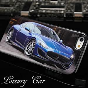 ModernGut Abrasion Proof Car Hard case for iPhone 5 5S 5g Luxury Back cover 3D New Arrival Original with Retail Box , 11 styles pcs/lot
