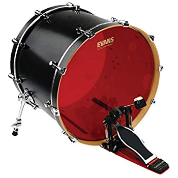 remo pa1024a4 24 custom shield graphic bass drum head musical instruments. Black Bedroom Furniture Sets. Home Design Ideas